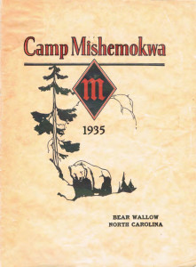 Camp-Mishemokwa-1935-Brochure